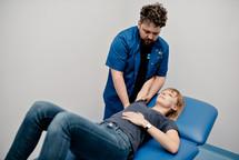 Fizjoterapia / Rehabilitacja zdjęcie nr 5
