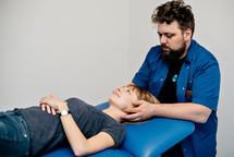 Fizjoterapia / Rehabilitacja zdjęcie nr 1
