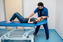 Fizjoterapia / Rehabilitacja zdjęcie nr 4